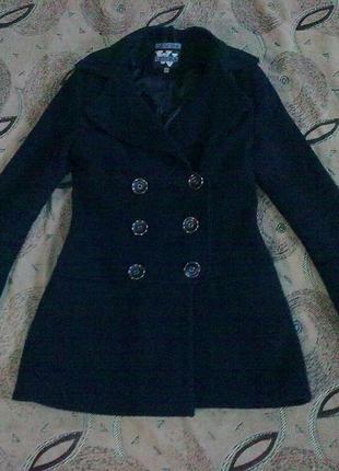 Демисезонные пальто,размер 42-44