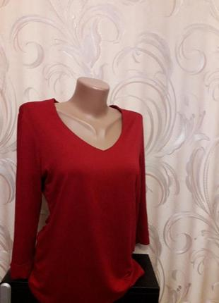 Блуза кофта худи
