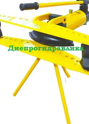Трубогиб гидравлический ручной ТРГ-100