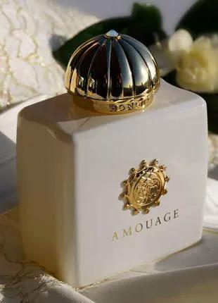 Amouage Honour Woman_Оригинал Eau de Parfum 5 мл