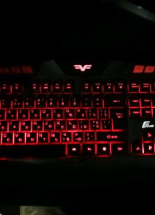 Клавиатура Frime