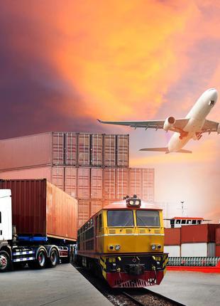 Доставка карго товару/вантажу з Туреччини/Китаю в Україну