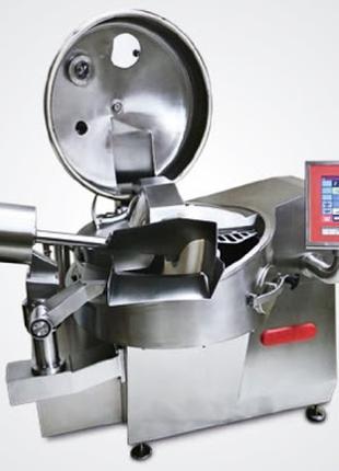 Продам куттер Laska KU 60 V, объем чаши 60 л  вакуумный.