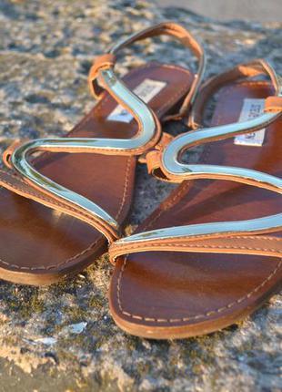 Качественные, удобные, стильные сандали ,босоножки steve madde...