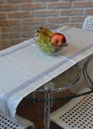 Жаккардовый раннер , дорожка для стола от tcm tchibo