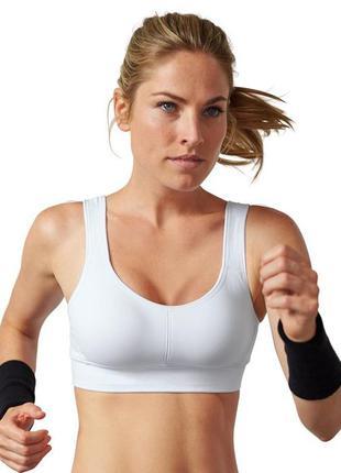 Идеальный вариант для тренировок - спортивный бюстгальтер от t...