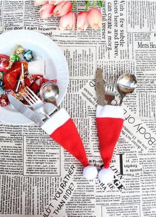 Декор новогоднего стола: идеи праздничного оформления.комплект...