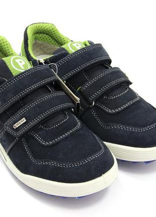 Кроссовки для мальчиков primigi 8756 / размер: 34