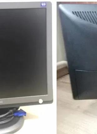 """Монитор Samsung 19"""" 931BF"""