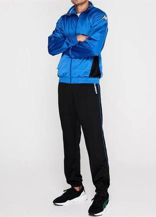 Фирменный мужской спортивный костюм каппа kappa originals ориг...