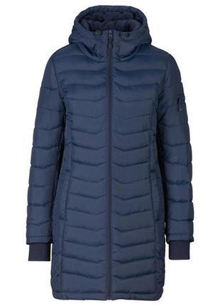 Зимняяя куртка пальто kik