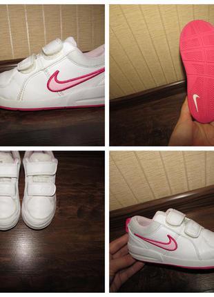 Nike кросівки 19 см устілка