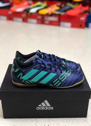 Футзалки adidas nemeziz messi tango 17.4 in cp9069