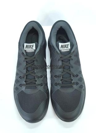 Кроссовки nike air epic speed 44. 5, 45р. оригинал.