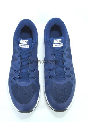 Кроссовки nike air epic speed 45р. оригинал.