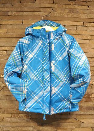 Куртка columbia. отличное состояние.