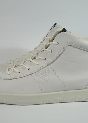 Ботинки ecco soft 1. оригинал. 40р. индонезия.