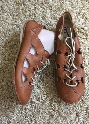 Босоножки туфли julia
