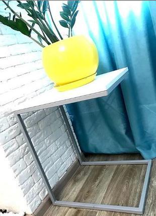Приставной стол, прикроватный столик, столик для педикюра