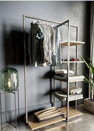 Вешалка, прихожая, гардероб, стойка для одежды от производителя