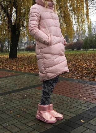Пуховик , пальто