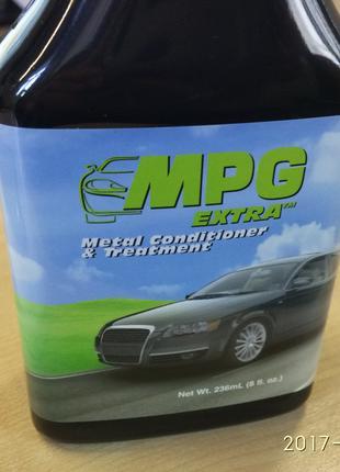 Кондиционер поверхности метала MPG EXTRA