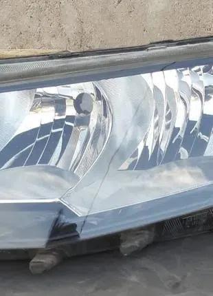 Skoda Octavia A7 Фара 5E1941017