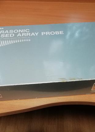 УЗИ датчики Toshiba: линейный PLF-705S;конвексный PVF-575MT ИДЕАЛ