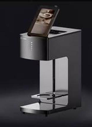 Принтер для кави EVEBOT - FM1 (харчовий принтер). НОВА МОДЕЛЬ!!!