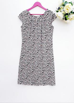 Красивое платье миди стильное платье миди  на лето
