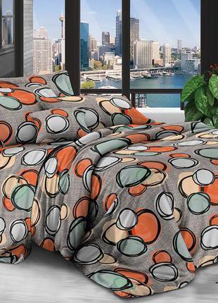 Комплект постельного белья (есть полуторка, двуспальное, евро)...
