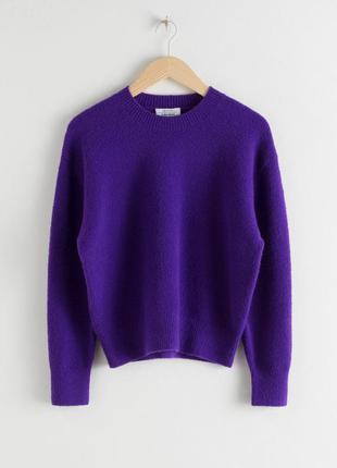& other stories свитер