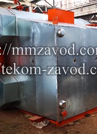Паровой котел Е-2.5-1.4 ГМ (газ, жидкое топливо, мазут)
