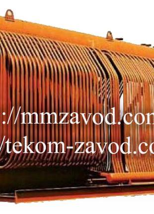 Паровой котел ДКВр-2,5-20 тп/ч (газ, мазут), давление 13 (23)