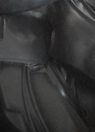 Підкрилки пластикові ГАЗ 3110-31105-31029