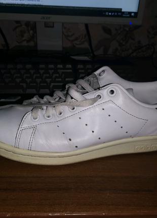 Adidas Stan Smith кроссовки