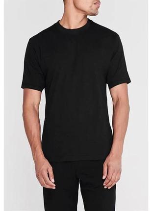 Очень мягкие и удобные базовые мужские футболки donnay англия