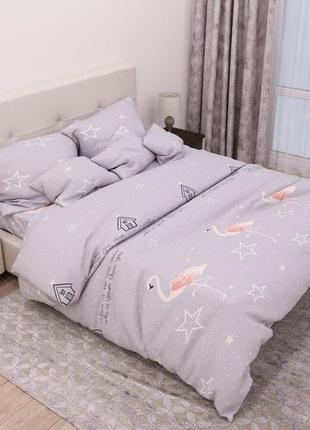 Комплект постельного белья, бязь-голд, есть полуторка, двухспа...