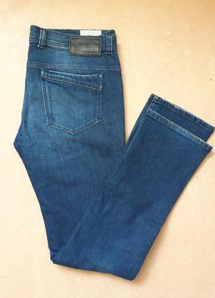 Jeans diasel джинсы дизель оригинал деним