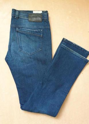 Diesel original jeans прямый джинсы дизель оригинал