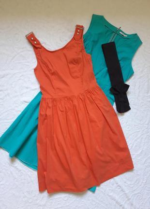 Очень стильное платье ретро стиль
