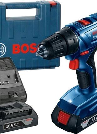 Шуруповерт Bosch GSR 180-Li (06019F8100)