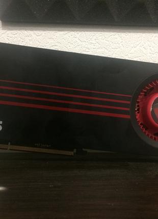 Видеокарта Asus Radeon HD6970, 2gb, 256bit