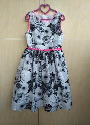 Платье tu на 10 лет