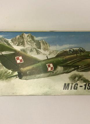 Модель самолёта MiG-15UTI 1:72 KP