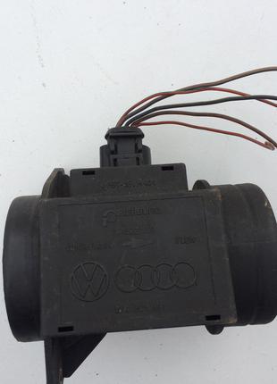VW Sharan - росходомер воздуха