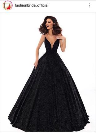 Вечернее\выпускное платье