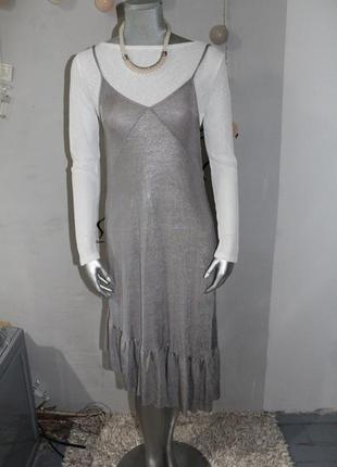 Платье двойка mango