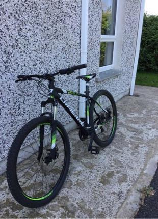 Велосипед Lapierre Raid 127