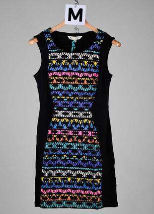 Элегантное приталенное платье приталене плаття yumi / розпродаж